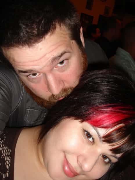 Sarah + Jason
